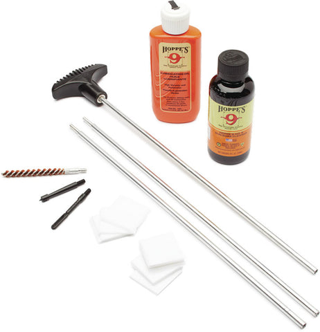 Bushnell Rifle Kit with Aluminum Rod by Hoppe's