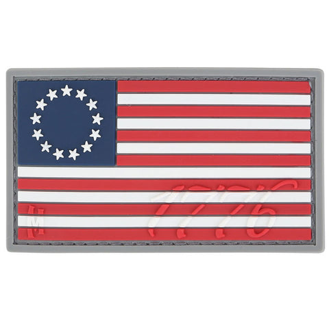 Maxpedition 1776 USA Flag Patch - Mad City Outdoor Gear