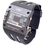 UZI Digital Sports Watch