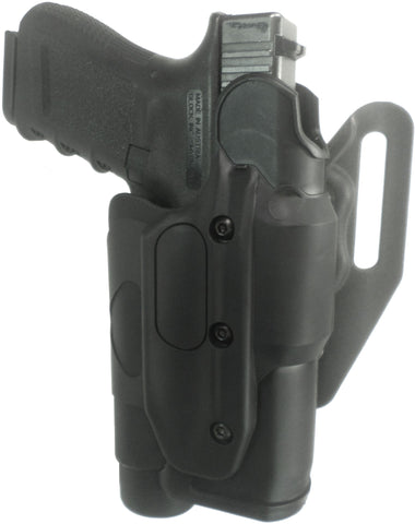 Gould & Goodrich X2000 X-Calibur Holster - Mad City Outdoor Gear