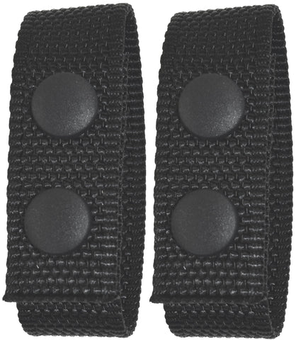 Gould & Goodrich X505 2-Pack Belt Keepers