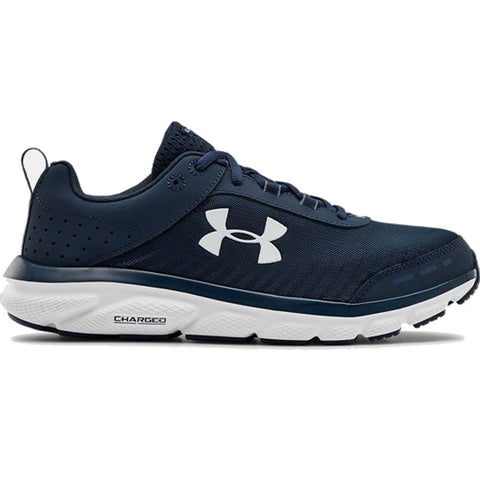 Under Armour Charged Assert 8 Wide 4E Running Shoes