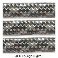 550 Paracord Type III - ACU Foliage Digital - Mad City Outdoor Gear