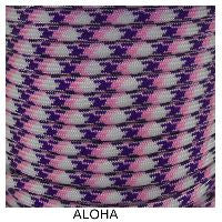 550 Paracord Type III - Aloha - Mad City Outdoor Gear