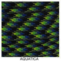 550 Paracord Type III - Aquatica - Mad City Outdoor Gear