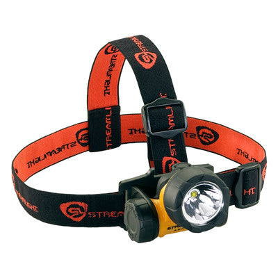 Streamlight Argo HAZ-LO Headlamp - Mad City Outdoor Gear