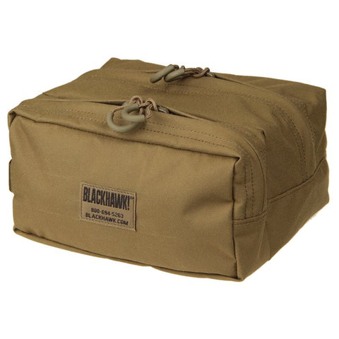 BlackHawk Travel Shave Kit Bag - Mad City Outdoor Gear