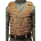 BlackHawk Cutaway Omega Vest - Mad City Outdoor Gear