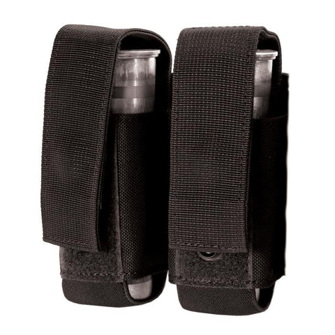 BlackHawk Double 40mm Grenade Pouch - MOLLE - Mad City Outdoor Gear