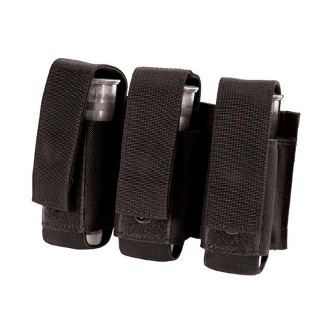 BlackHawk Triple 40mm Grenade Pouch - MOLLE - Mad City Outdoor Gear