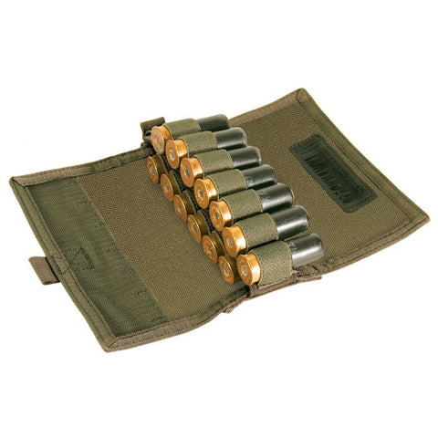 BlackHawk Shotgun 18-Round Vertical Pouch - MOLLE - Mad City Outdoor Gear