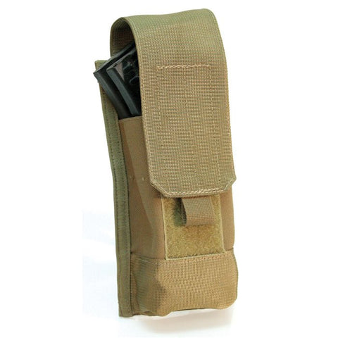 BlackHawk AK-47 Single Mag (Holds 2) - Speed Clip - Mad City Outdoor Gear