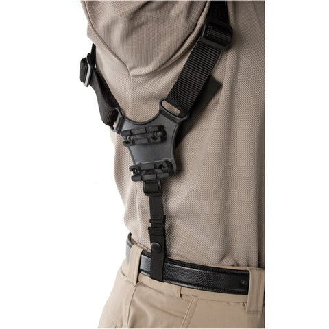 BlackHawk Shoulder Harness Holster Platform