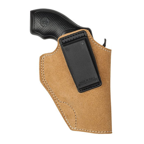 BlackHawk Suede Leather Angle Adjustable ISP Holster - Mad City Outdoor Gear