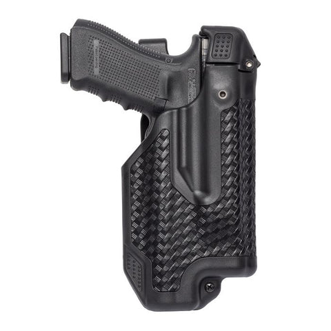BlackHawk Epoch Level 3 Light Bearing Duty Holster