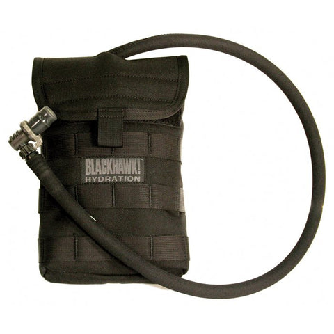 BlackHawk Side Hydration Pouch - Mad City Outdoor Gear