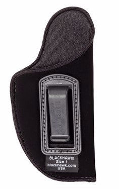 BlackHawk Inside-the-Pants Holster without Retention Strap - Mad City Outdoor Gear