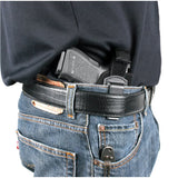 BlackHawk Inside-the-Pants Holster with Retention Strap