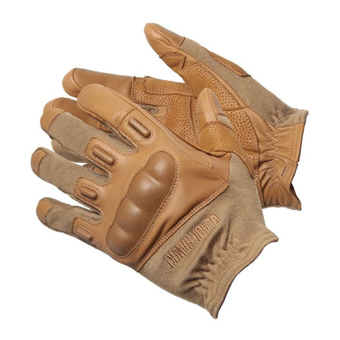 DISCONTINUED - Fury Commando Heavy Duty Gloves