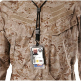 BlackHawk C.I.A. ID Lanyard - Mad City Outdoor Gear