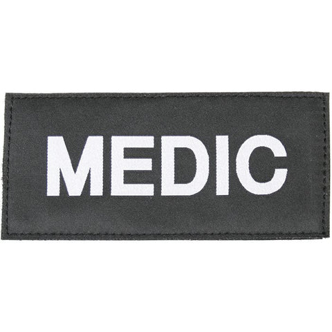 BlackHawk Identification Panels - Medic