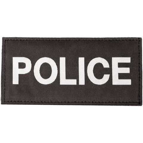 BlackHawk Identification Panels - Police - Mad City Outdoor Gear