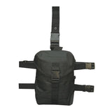 Tru-Spec DLG-5S Drop Leg Gas Mask Carrier