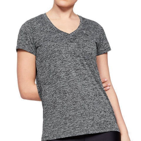 Women's Under Armour Tech Twist V-Neck