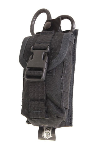 High Speed Gear Bleeder/Blowout Pouch - Molle