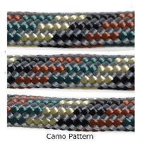 550 Paracord Type III - Camo Pattern - Mad City Outdoor Gear