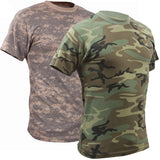 Rothco Vintage Camouflage T-Shirt