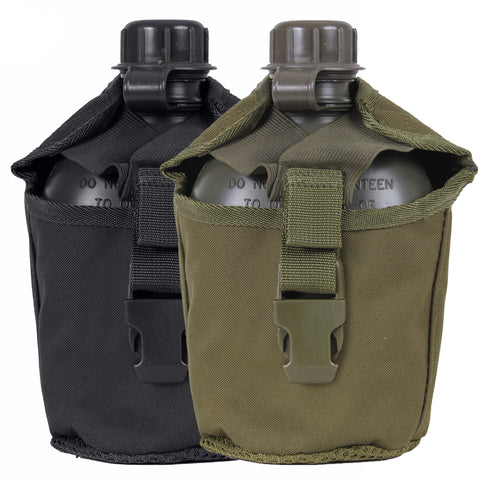 Rothco MOLLE Canteen//Utility Pouch