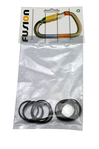 Fusion Carabiner Keepers