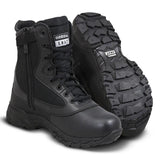 Original SWAT Chase 9 Side-Zip Boots