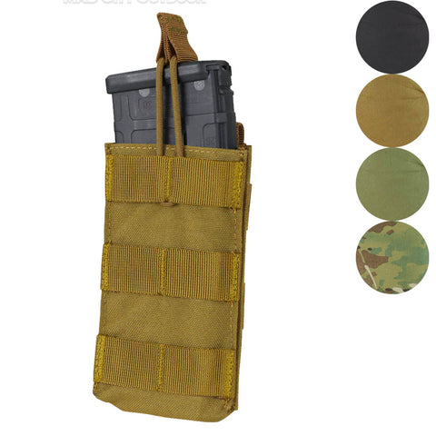 Condor Single Open-Top M4 Mag Pouch