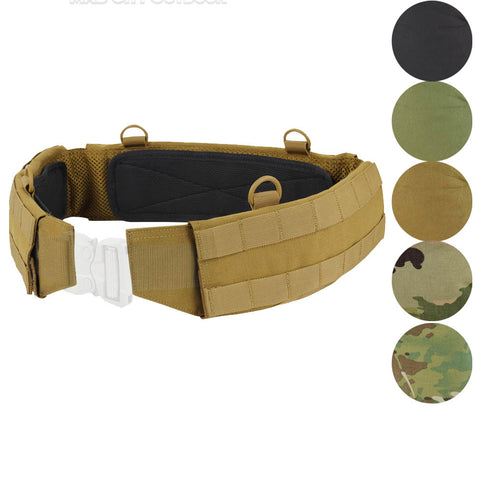 Condor Outdoor Slim Battle Belt