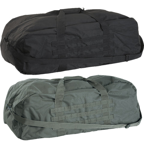 Tru-Spec LDB-5S Large Tactical Zipper Duffle Bag