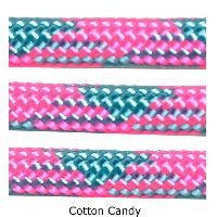 550 Paracord Type III - Cotton Candy - Mad City Outdoor Gear