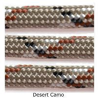 550 Paracord Type III - Desert Camo - Mad City Outdoor Gear
