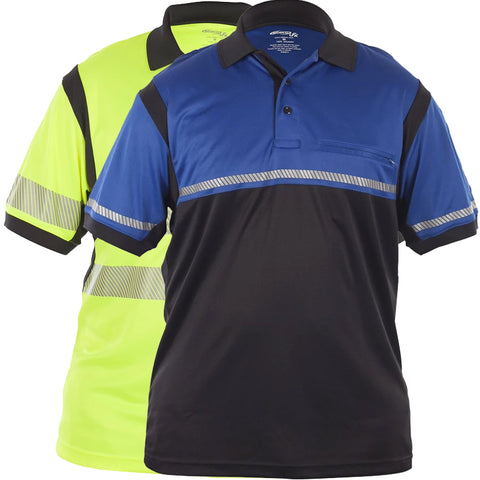 Elbeco UFX Ultra-Light Short Sleeve Polo Shirt