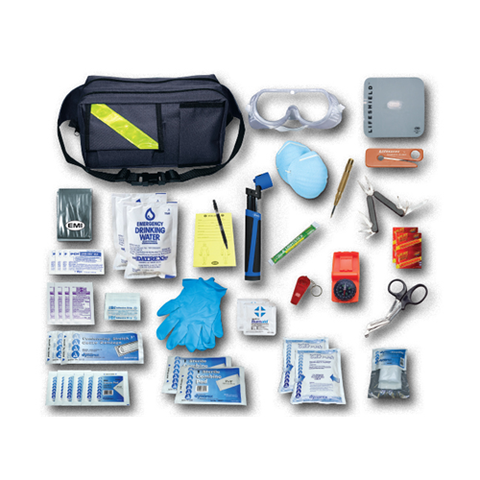 EMI - Emergency Medical  Search and Rescue Response Basic Kit