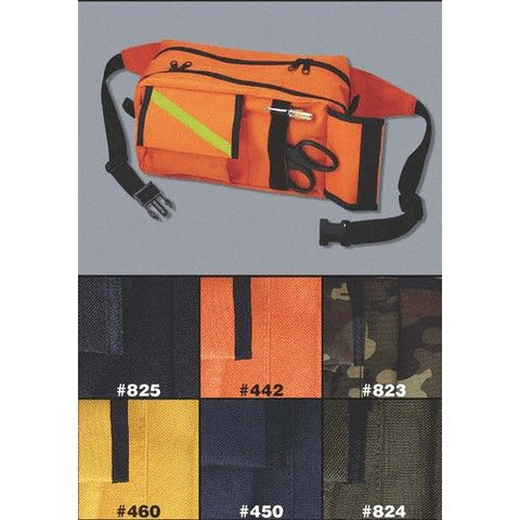 EMI - Emergency Medical  Rescue Fanny Pack