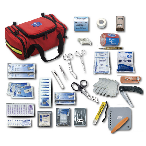 EMI - Emergency Medical  Pro Response Basic Kit