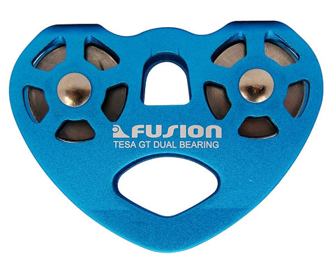Fusion Tesa Speed Pulley
