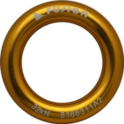Fusion Aluminum O-Ring - Large