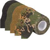 Camcon Self-Clinging Camo Wraps