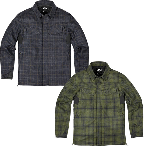 Viktos Gunfighter Flannel Jacket