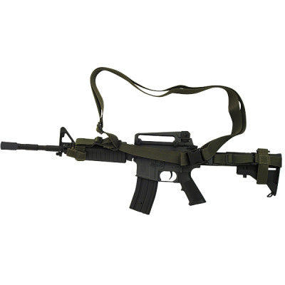Voodoo Tactical 3 Point Rifle Sling