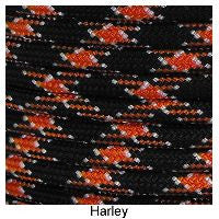 550 Paracord Type III - Harley - Mad City Outdoor Gear