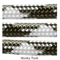 550 Paracord Type III - Honky Tank - Mad City Outdoor Gear